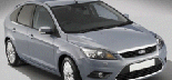 Compact Ford Focus - Hawaii Car Rentals