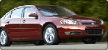 Full Size Chevy Impala - Hawaii Car Rentals