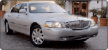 Luxury Lincoln Town Car - Hawaii Car Rentals