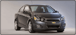 Economy Subcompact Chevy Sonic - Hawaii Car Rentals