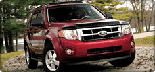 Intermediate SUV Ford Escape - Hawaii Car Rentals