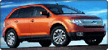 Standard SUV Ford Edge - Hawaii Car Rentals