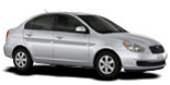 Economy Subcompact Car Rental