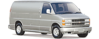 Hawaii Cargo Moving Van Rentals