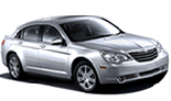 Mid Size Car Rental