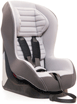 Sample child safety seat