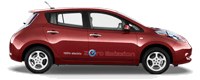 Intermediate Electric - Nissan Leaf